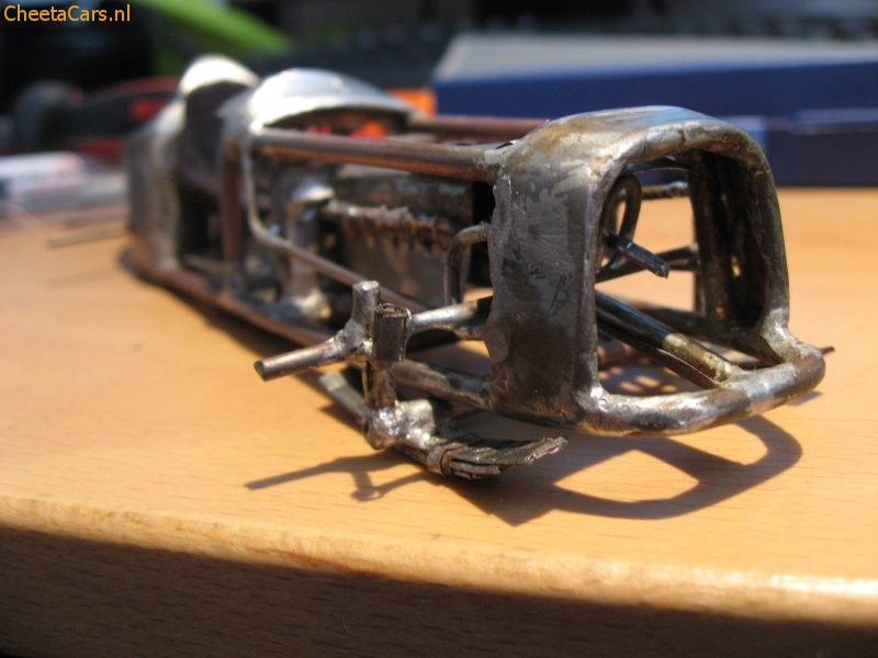Cheeta C12 Brooklands (137)