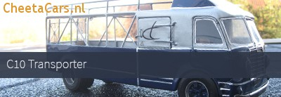 C10-transporter